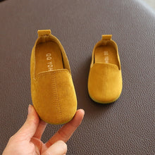 Load image into Gallery viewer, Cute Baby's Soft Shoes Super Soft Shoes for Girls and Boys Baby's Pre-walking Shoes