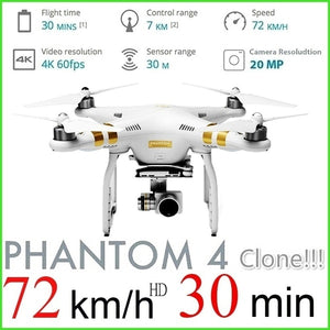 2020 New GPS Remote Control Drone Quadcopter UAV with 1080P HD FPV 120¡ã Wide-angle Camera + Optical Flow Positioning + V-Sign + Gesture Video + Real-time Transmission + Long-term Flight + Gravity Sensing