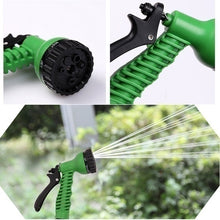 Load image into Gallery viewer, New Magic Flexible Garden Hose Expandable Watering Hose With Plastic Hoses Telescopic Pipe With Spray Gun To Watering