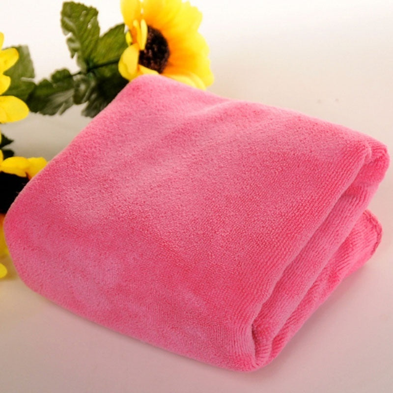 2/5/10/20/30/40/50Pcs Microfibre Cleaning Auto Soft Cloth Washing Cloth Towel Duster 25x25cm Car Home Cleaning Micro Fiber Towels