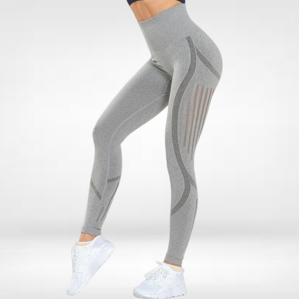 Isabella Sculptknit Seamless Leggings