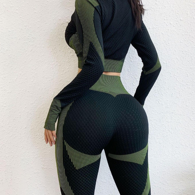 Alexa Anti Cellulite Leggings