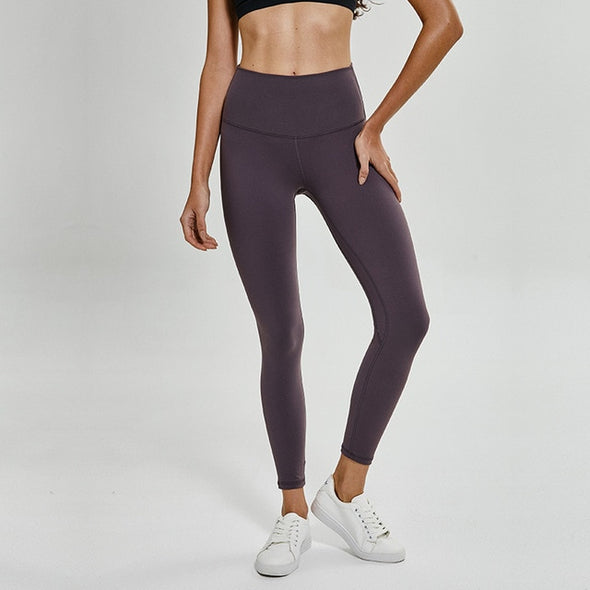 Chloe Energy+ High Waist Seamless Leggings