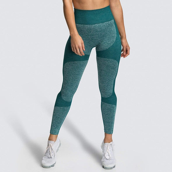 Delilah High Waist Sculpting Leggings