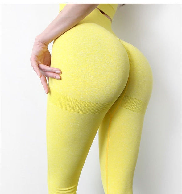 Olivia Push Up Leggings