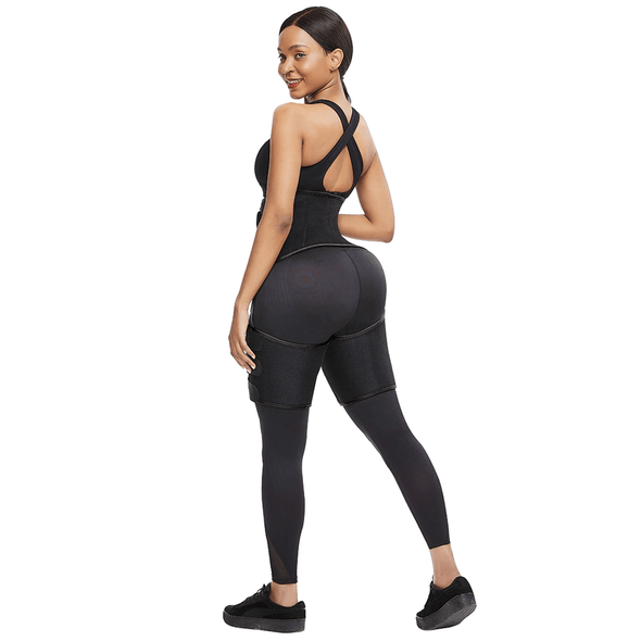 SlimTrim Thigh and Waist Trimmer + FREE Weight Loss eBook