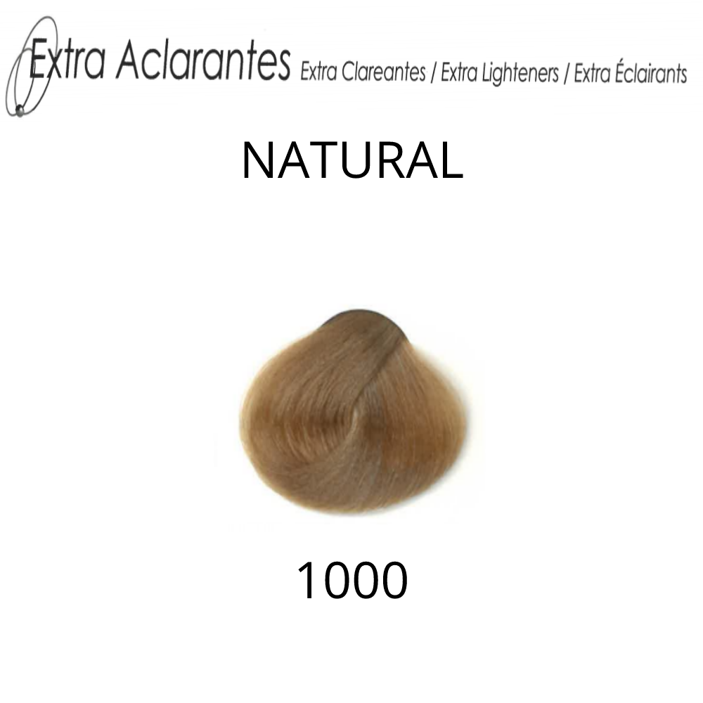 SILKEY COLORKEY MILENIUM 1000 NATURAL EXTRA ACLARANTE