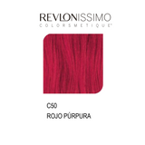 REVLON COLORSMETIQUE CREMA GEL C50 ROJO PURPURA 60ML