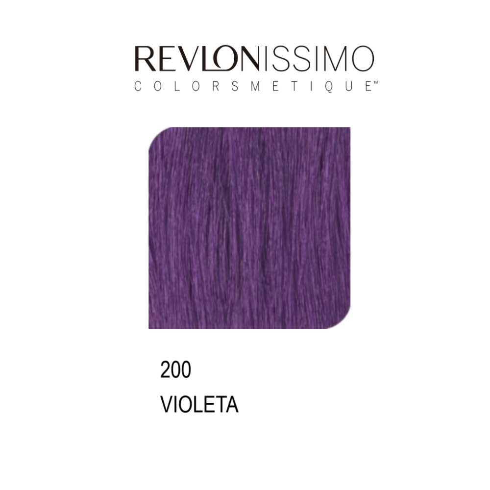 REVLON - COLORSMETIQUE CREMA GEL 200 VIOLETA 60ML.