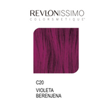 REVLON COLORSMETIQUE CREMA GEL  C20 VIOLETA BERENJENA 60ML.