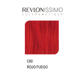 REVLON COLORSMETIQUE CREMA GEL  C60 ROJO FUEGO 60ML.