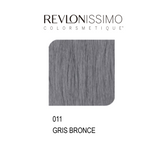 REVLON COLORSMETIQUE CREMA GEL 0.11 GRIS 60ML.