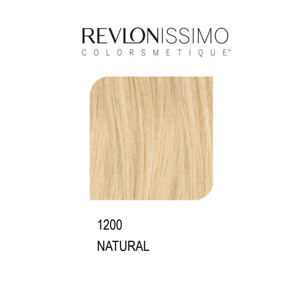 REVLON COLORSMETIQUE CREMA GEL 1200 NATURAL 60ML.
