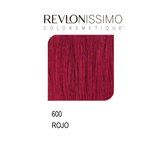 REVLON COLORSMETIQUE CREMA GEL 600 ROJO 60ML.