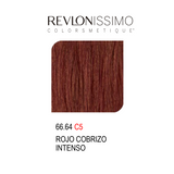 REVLON COLORSMETIQUE CREMA GEL 66.64 ROJO COBRIZO INTENSO 60ML.