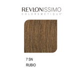 REVLON COLORSMETIQUE CREMA GEL 7SN RUBIO 60ML.