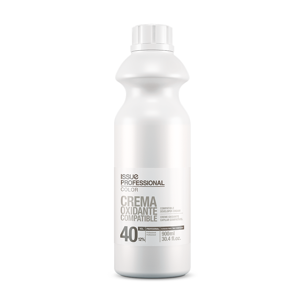 ISSUE CREMA OXIDANTE COMPATIBLE 40 VOL 900ml -7311-