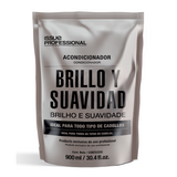 ISSUE PROFESIONAL ACONDICIONADOR EXTRA BRILLO 900ml -6240