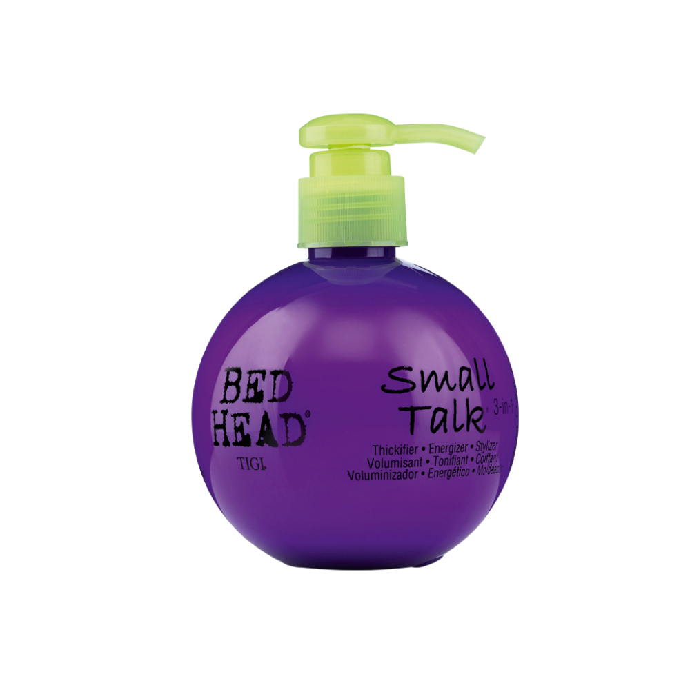 TIGI-STYLING SMALL TALK MINI X 125ML