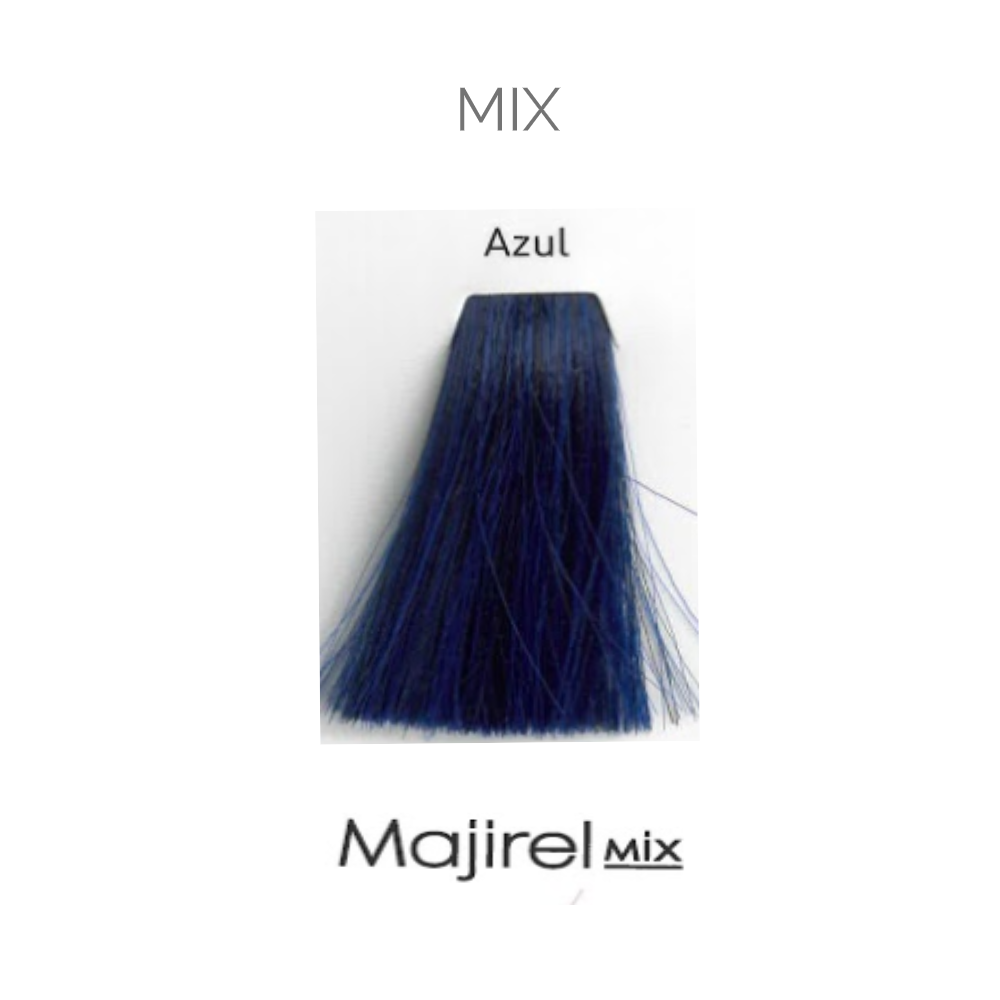 MAJIREL MIX BLUE