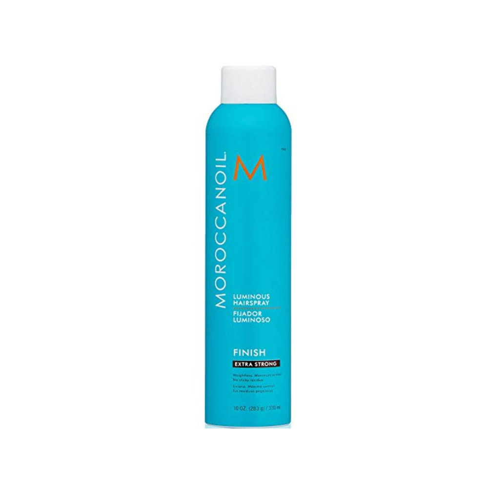 MOROCCANOIL FINISH LUMINOUS SPRAY FUERTE 330ML