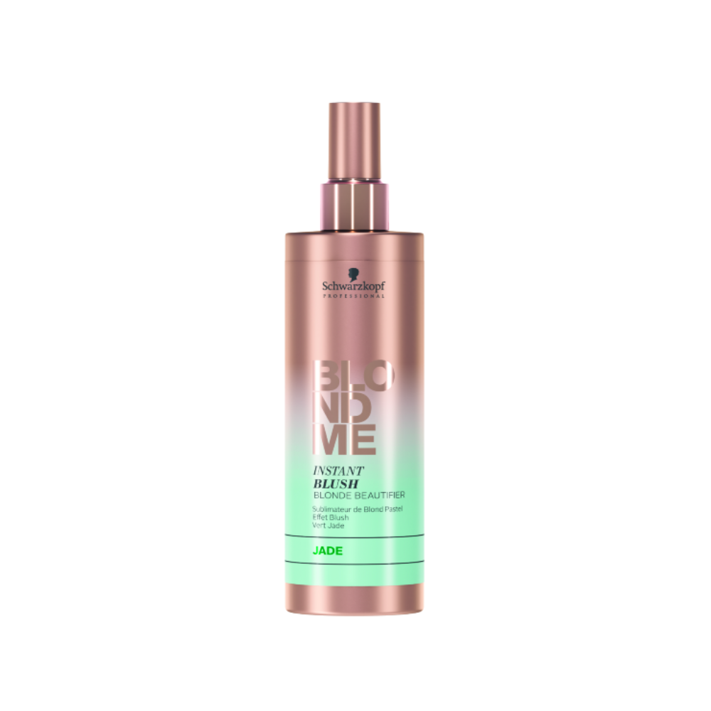 SCHWARZKOPF BLONDME SPRAY INSTANTANEO 250 ML JADE 214219