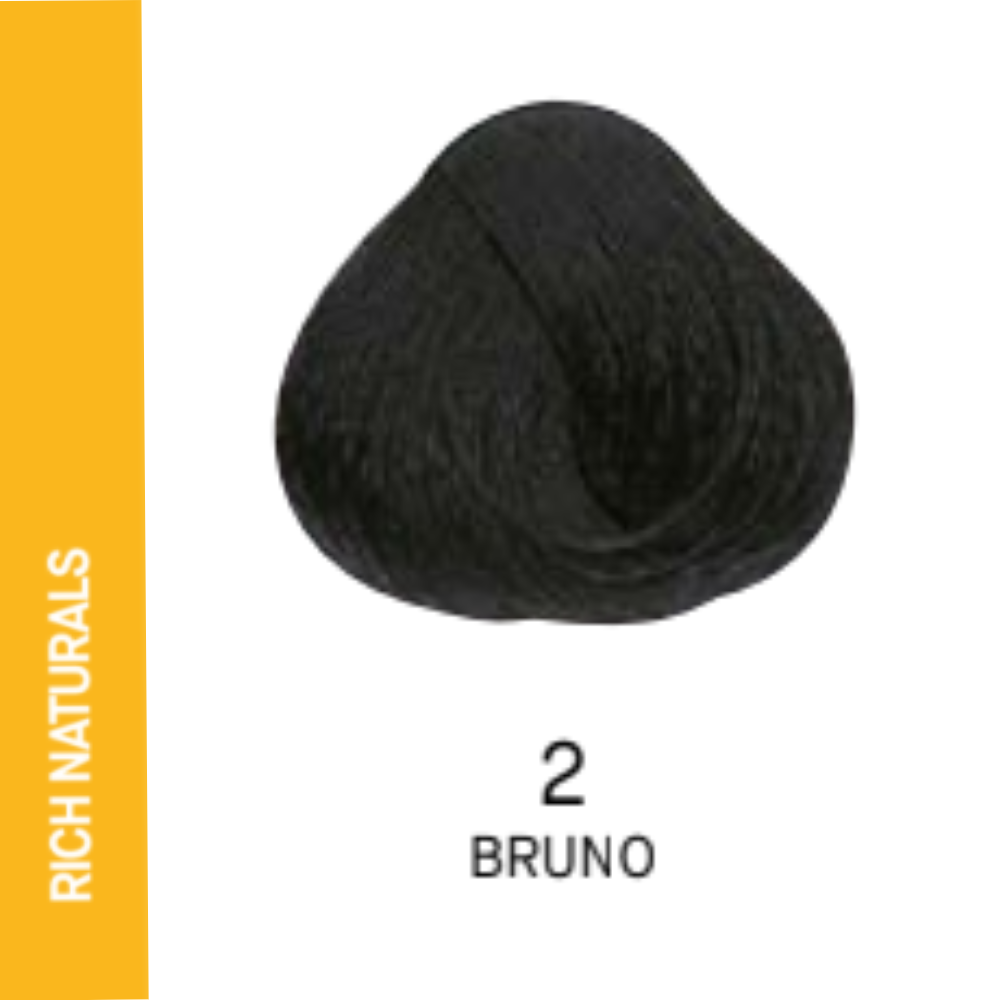 YELLOW COLOR 2.0 BRUNO 60ML
