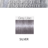 SCHWARZKOPF TINTURA IGORA ROYAL ABSOLUTES Age Blend SILVER WHITE GRIS LILACEO 60 ML