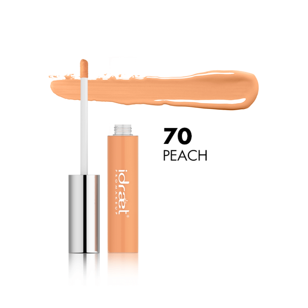 IDRAET PROMAKEUP CORRECTOR PRO HYALURON 8g N70 PEACH -13042