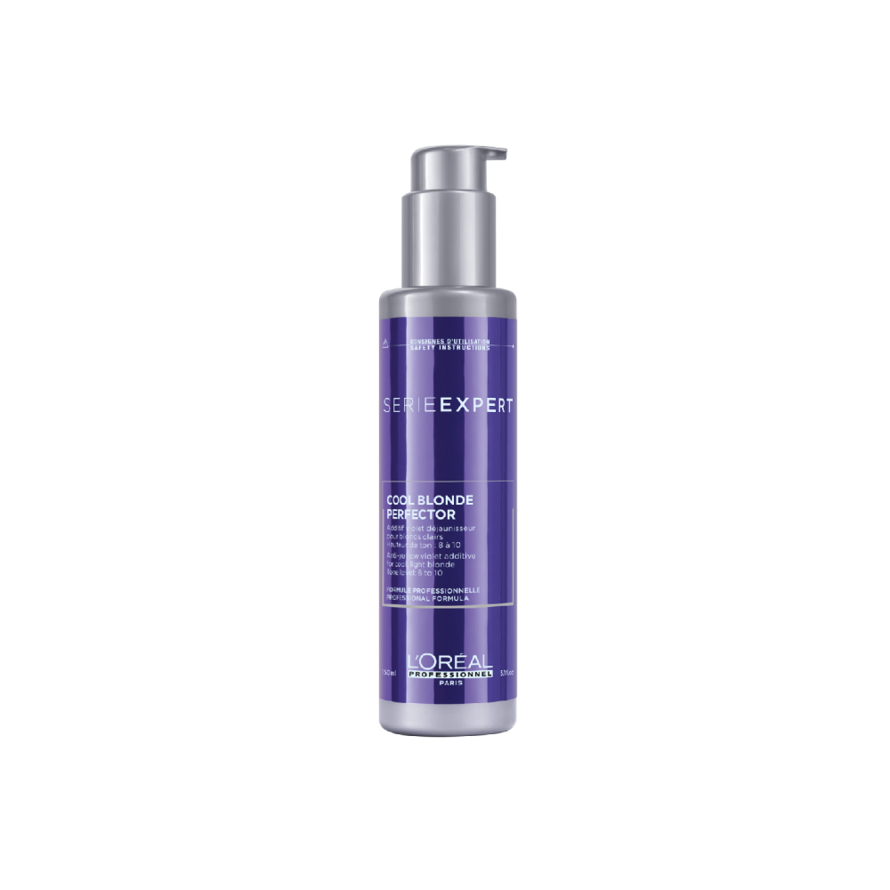LOREAL COOL BLONDE VIOLET 150ml -27426