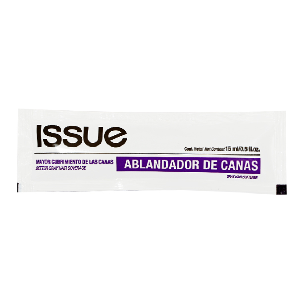 ISSUE ABLANDADOR DE CANAS 15 ML -4578