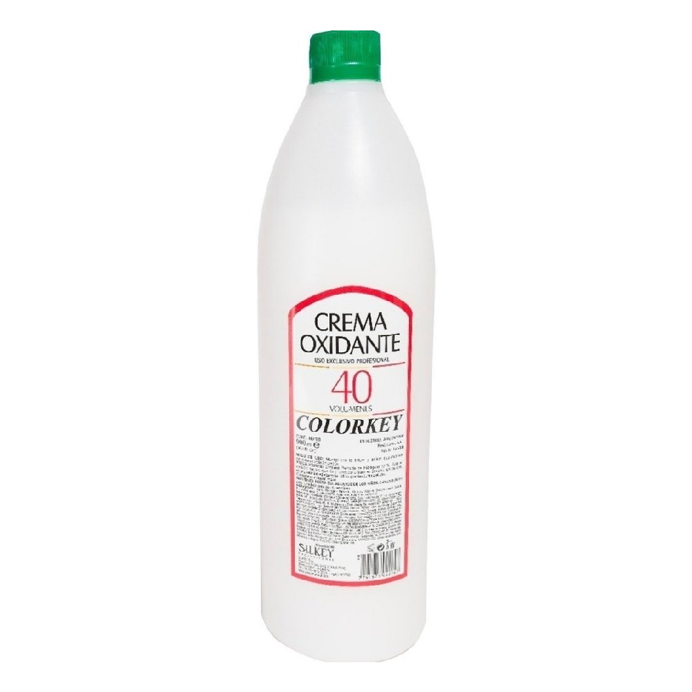 SILKEY CREMA 40 VOLUMENES 900ML.