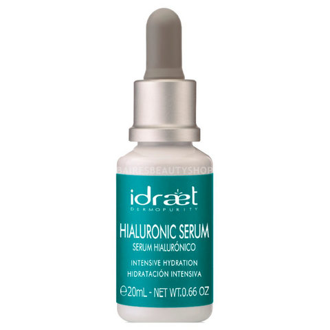 IDRAET HIALURONIC SERUM PROFESIONAL 20ML -10607