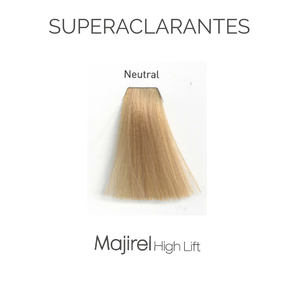 MAJIREL HIGH LIFT NEUTRAL -50ml