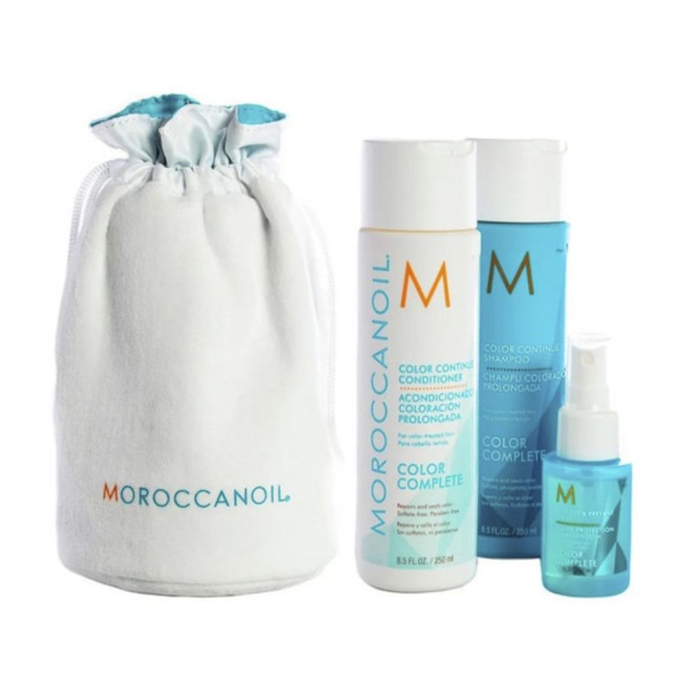 MOROCCANOIL KIT SPRING COLOR