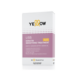 YELLOW LISS KIT KERATINA SMOOTHING TRATAMIENTO