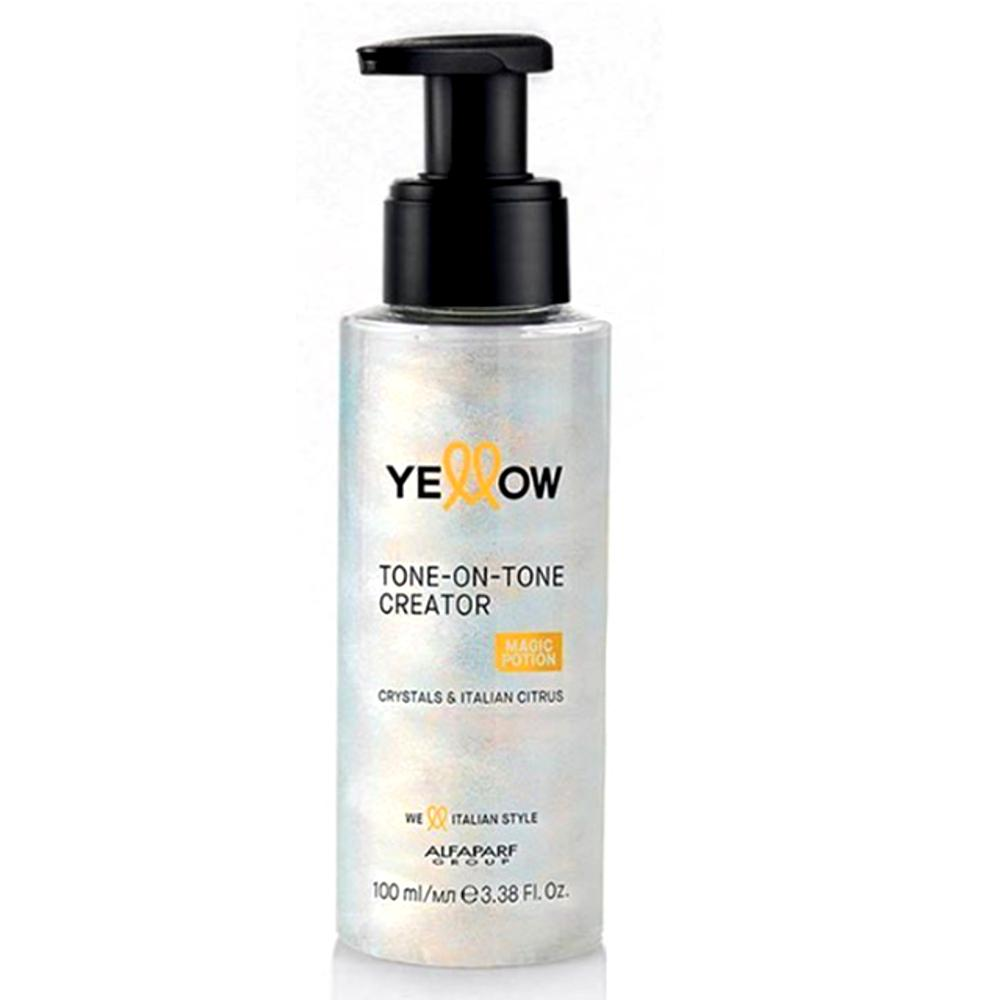 YELLOW TONE ON TONE CREATOR 100ml