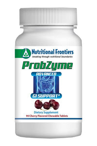 ProbZyme (Cherry Chewables - 90 tablets)
