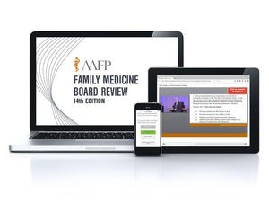 AAFP FAMILY MEDICINE BOARD REVIEW SELF-STUDY PACKAGE - 14η ΕΚΔΟΣΗ 2021 | Μαθήματα ιατρικών βίντεο.