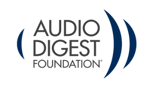 Audio Digest Template   Medical Video Courses.