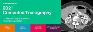 Computed Tomography 2021: National Symposium | Medical Video Courses.