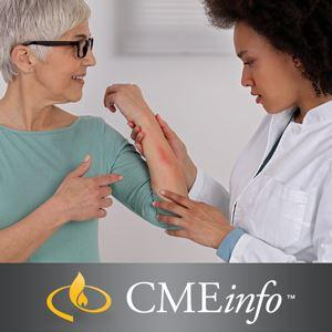 Dermatology for Primary Care 2019 | Medical Video Courses.