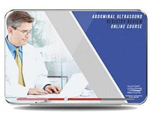 GCUS Abdominal Ultrasound Registry Review (Gulfcoast) | Medical Video Courses.