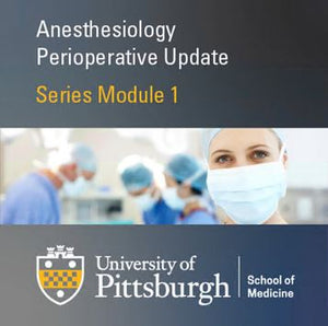 Perioperative Medicine Part 1 – General Anesthesiology 2020 | Medical Video Courses.