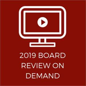 SCCT 2019 Board Review On Demand | Medical Video Courses.