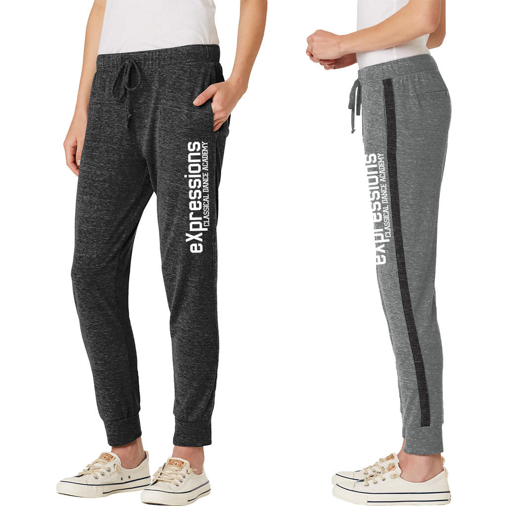 eXpressions - Alternative Women's Eco-Jersey™ Jogger