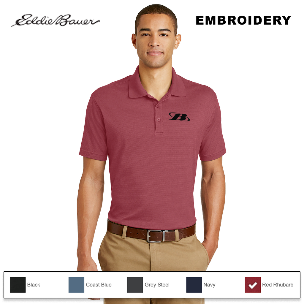 BB - Eddie Bauer® Performance Polo