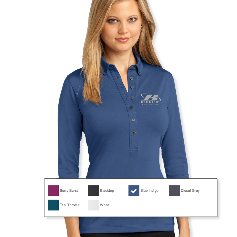 BB - OGIO Ladies Gauge Polo