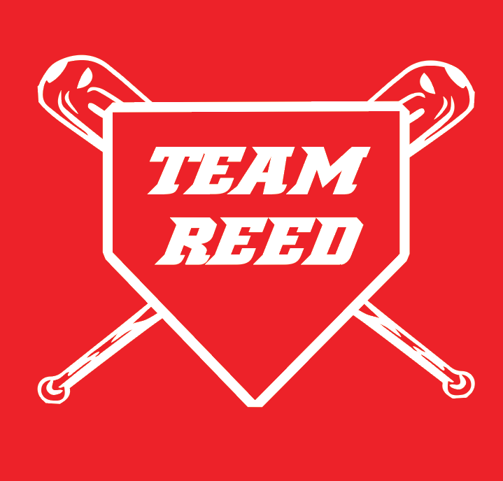 Team Reed Apparel
