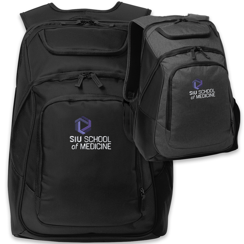 SIU - Port Authority Exec Backpack